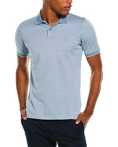 Rue La La — dunhill Polo Shirt