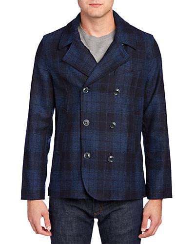 Robert Graham Springville Jacket