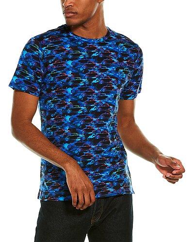 Rue La La — Robert Graham Street Rodders T-Shirt