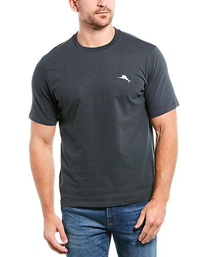 Rue La La — Tommy Bahama Flow Chart T-Shirt
