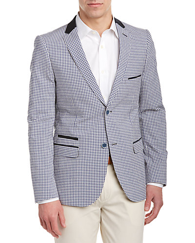Paisley & Gray Slim Fit Blazer