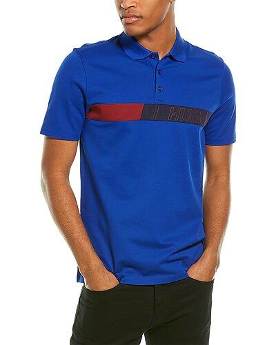 Rue La La — HUGO Hugo Boss Dantes Polo Shirt