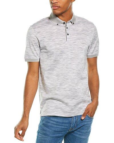 Rue La La — BOSS Hugo Boss Penrose Polo Shirt