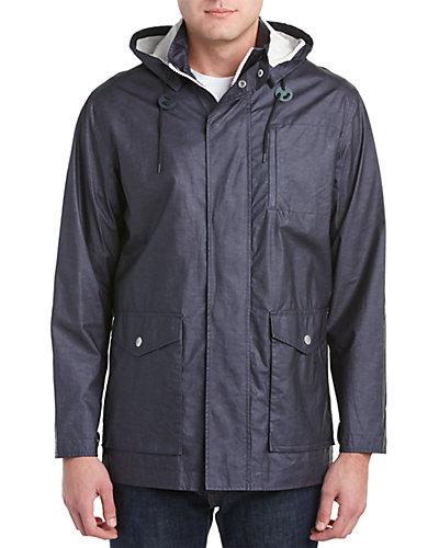 Steven Alan New Classic Raincoat