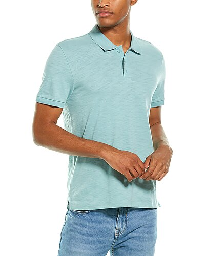 Rue La La — Vince Classic Polo Shirt