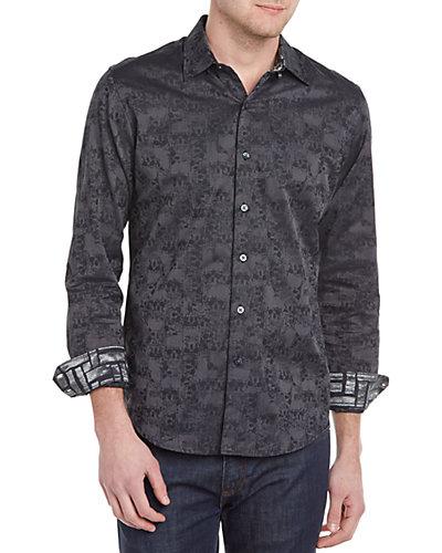 Robert Graham Sunset Cruiser Limited Edition Tailored Fit Woven Shirt