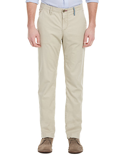 Robert Graham Jeano 3 Classic Fit Pant