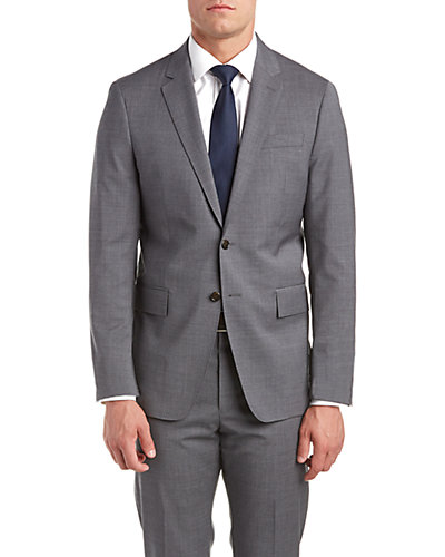 Todd Snyder Mayfair Fit Suit with Flat Front Pant