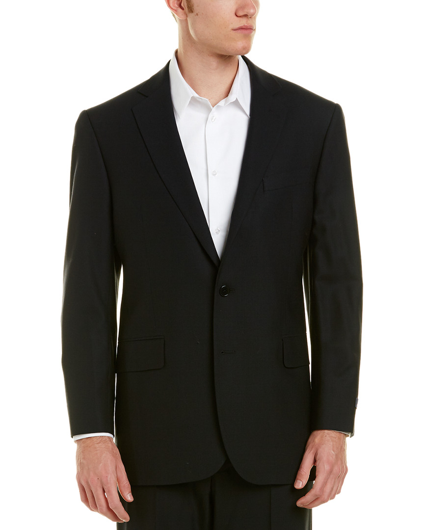 0782e623f78 Brooks Brother Madison Fit Wool-Blend Sportcoat