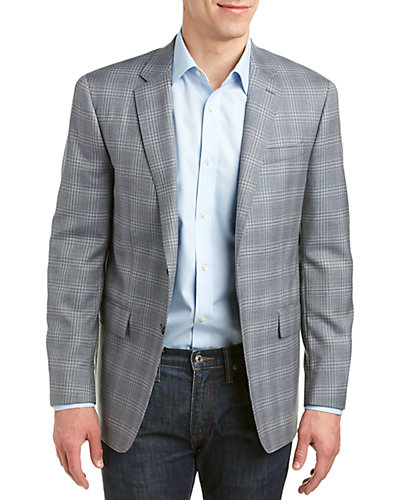 Todd Snyder Mayfair Fit Wool Jacket