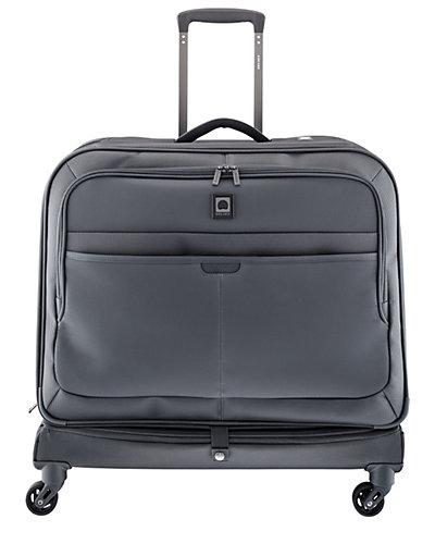Delsey Helium Pilot 3.0 22in Spinner Trolley Garment Bag