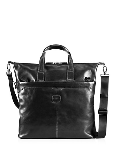 Bric's Pelle Viaggio Boarding Bag