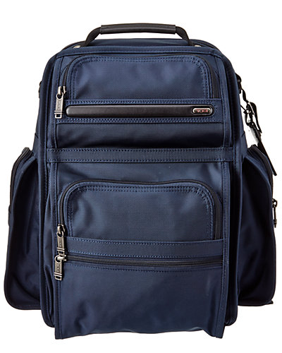 TUMI Alpha 16in TUMI T-Pass Business Class Brief Pack