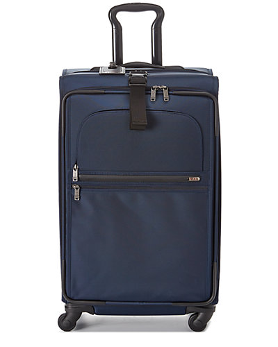 TUMI FXT Ballistic 28in Long Distance Packing Case