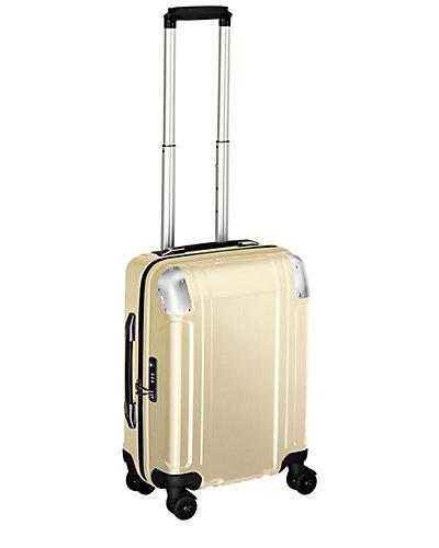 Zero Halliburton 19in Carry On 4 Wheel Spinner Travel Case