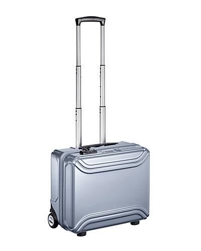 Zero Halliburton Zero Air II 2-Wheeled Carry-On Business Case