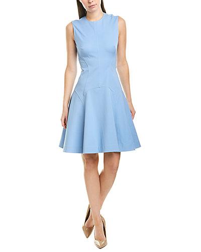 Rue La La — Lela Rose A-Line Dress