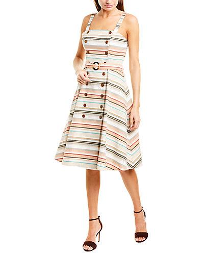 Rue La La — Hutch A-Line Dress
