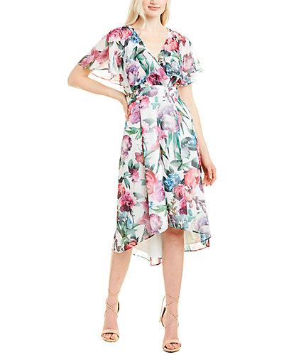 Rue La La — Maggy London Midi Dress