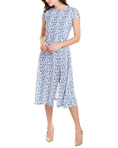 Rue La La — Alexia Admor Lily Midi Dress