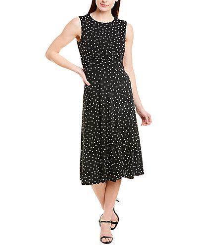 Rue La La — London Times A-Line Dress
