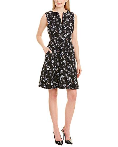 Rue La La — Nanette Lepore A-Line Dress