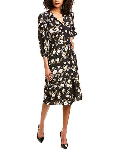 Rue La La — Shoshanna Edonia A-Line Dress