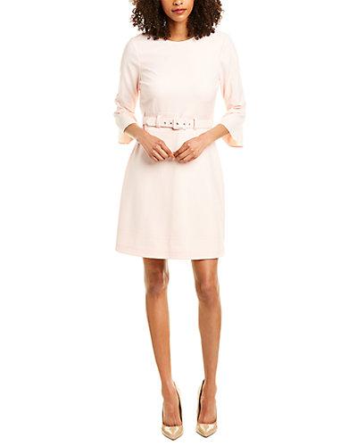 Rue La La — Shoshanna Odila Mini Dress