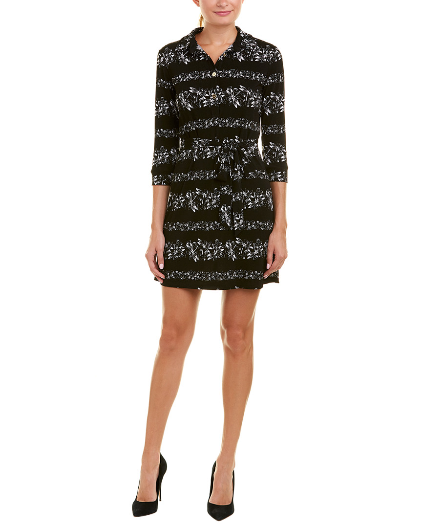 Leota SHIRT DRESS