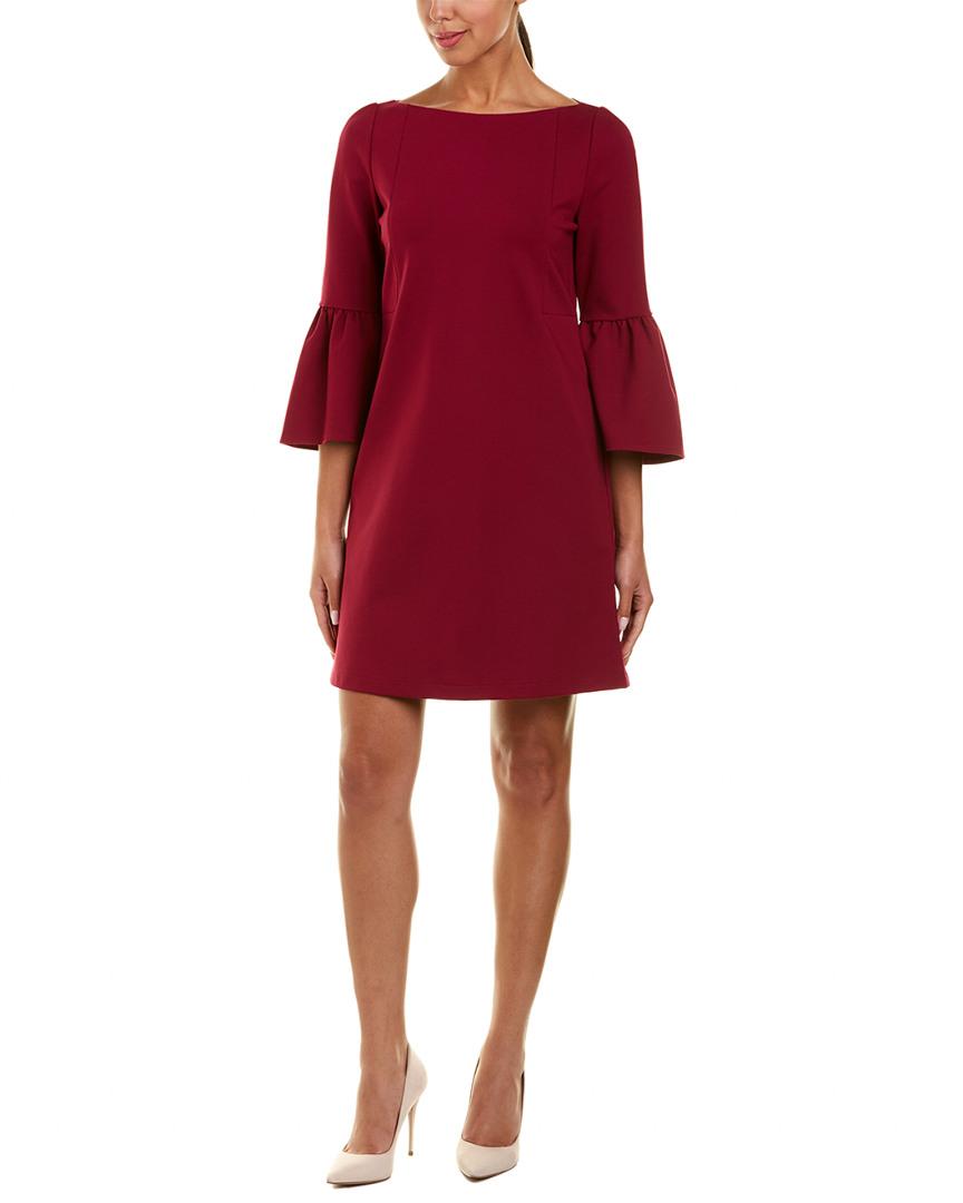 MARISSA SHIFT DRESS