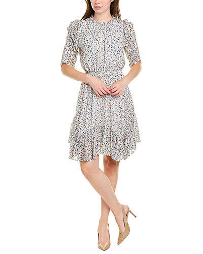Rue La La — Shoshanna Alexandrina Mini Dress