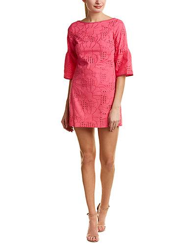Rue La La — Nanette Lepore Shift Dress