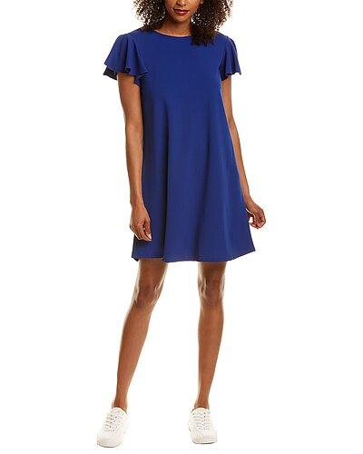 Rue La La — Tiana B Scuba A-Line Dress