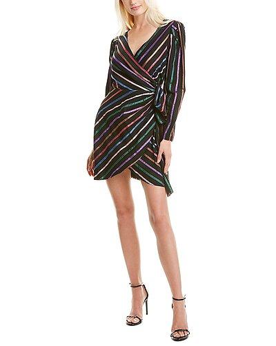 Rue La La — Tanya Taylor Magnolia Wrap Dress