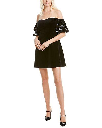 Rue La La — Tanya Taylor Kasey Mini Dress