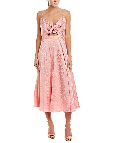 Rue La La — Jay Godfrey A-Line Dress