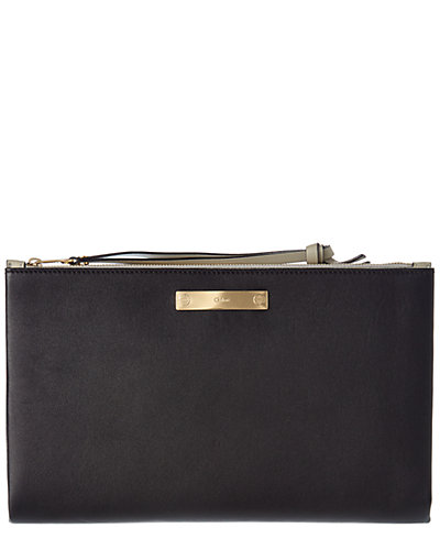 Chloe Leather Pouch