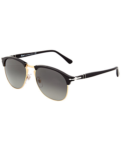 Persol Unisex PO 8649S Sunglasses