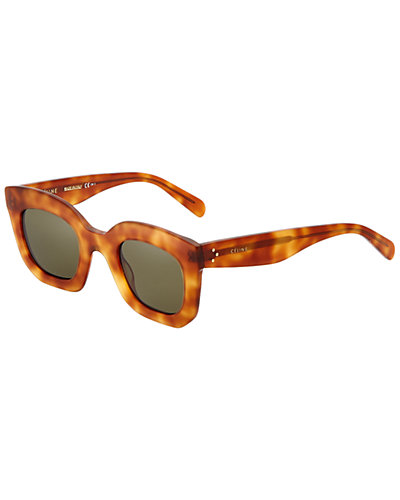 CÉLINE Women's 41091/S Sunglasses