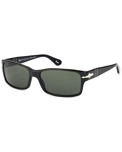 Persol Men's PO2803 Polarized  Sunglasses