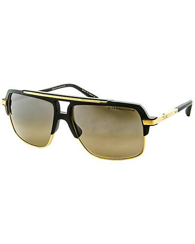 Dita Unisex Mach-Four Sunglasses