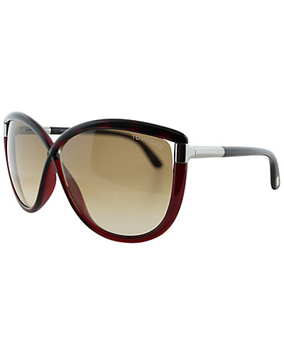 Tom Ford Women's Abbey Sunglasses