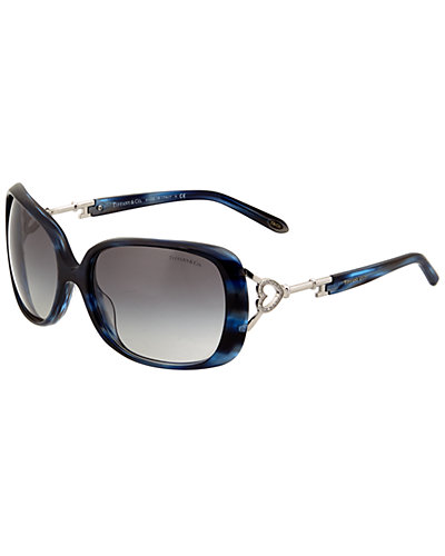 Tiffany & Co. Women's TF4055B Sunglasses