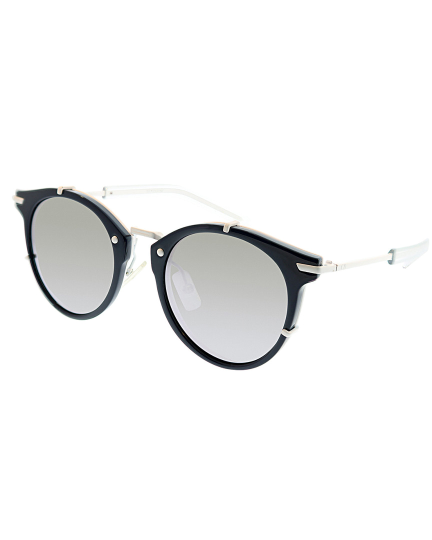 RECTANGULAR 48MM SUNGLASSES