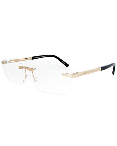 Porsche Design P8252 56mm Optical Frames
