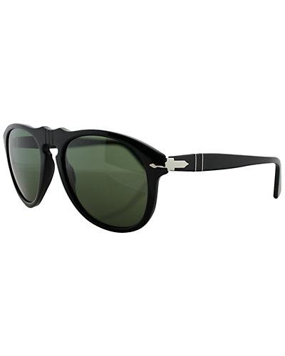 Persol Unisex PO649 54mm Sunglasses