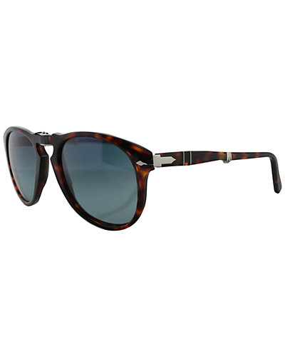 Persol Unisex PO714 54mm Sunglasses