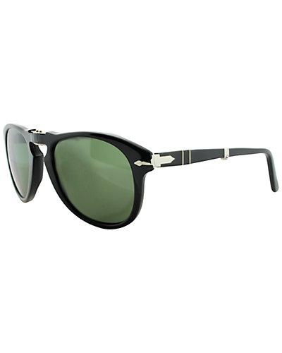 Persol Unisex PO714 52mm Sunglasses
