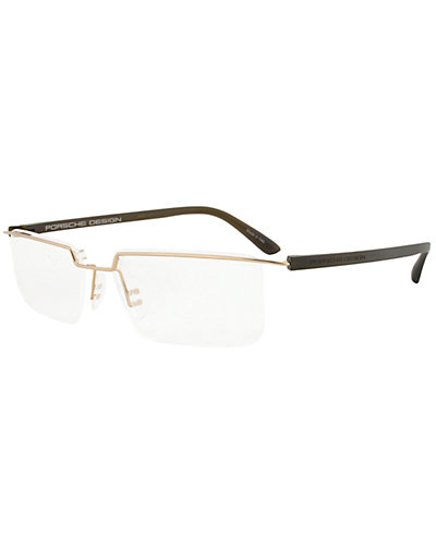 Porsche Design P8227 56mm Optical Frames