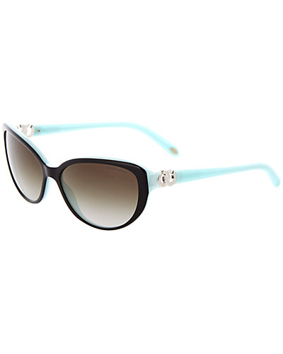 Tiffany & Co. Women's TF4045 Sunglasses